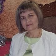Светлана 50 Новокуйбышевск