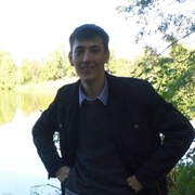 Андрей 27 Муром