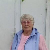 Валентина, 80 лет, Водолей, Кыштым