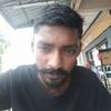 Yogeswaran, 26, г.Куала-Лумпур