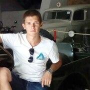 Андрей 25 Погар