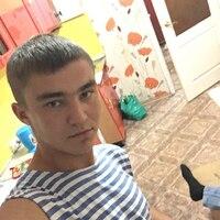 валера, 24 года, Водолей, Иркутск