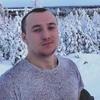 Антон Мосягин, 22, г.Сегежа