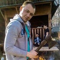 Виталя, 21 год, Козерог, Новосибирск