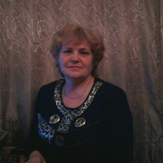 Людмила 68 лет (Дева) Владивосток
