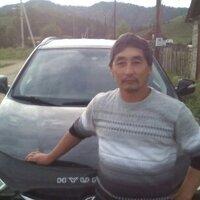 Виктор, 53 года, Рак, Усть-Кокса