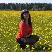 Albina, 30 лет, Скорпион, Екатеринбург