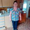 Надежда Ивановна, 62, г.Черниговка