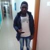 Lamin, 23, г.Orgosolo