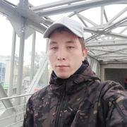 Гена 20 Усть-Каменогорск