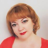 Оринина Ольга Владими, 51 год, Водолей, Тюмень