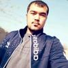 Feruz Tursunaliyev, 23, г.Новосибирск