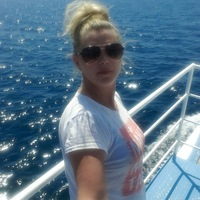 Наталья, 44 года, Водолей, Санкт-Петербург