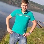 Кирилл 29 Братск