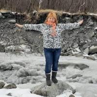 Светлана, 57 лет, Лев, Москва