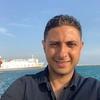 Hazem Elbanan, 33, г.Бейрут