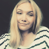 Кристина, 19, г.Ивангород
