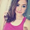 Irina, 21, Krasnoslobodsk