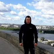 Начать знакомство с пользователем Денис 27 лет (Овен) в Кинешме