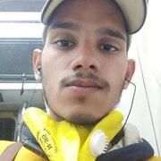 jaisharma 21 год (Близнецы) Gurgaon