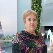 Демина Нина Ивановна 44 Москва