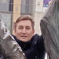 Сергей, 48 лет, Стрелец, Курск