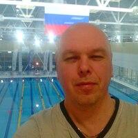 Сергей, 47 лет, Близнецы, Санкт-Петербург