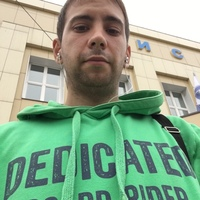 Антон, 30 лет, Весы, Березники