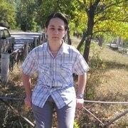 Андрей 19 лет (Лев) Серебрянск