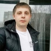 Сергей 31 Железногорск