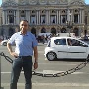 Olivier 55 Париж