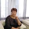 Антонина, 60, г.Арзамас