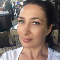 Катерина, 40 лет, Рак, Краснодар