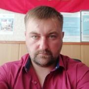 Сергей 36 Железногорск