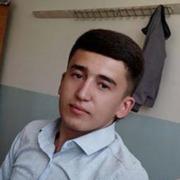 Шахром Шарипов 19 Худжанд
