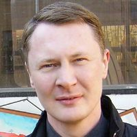 Эдуард, 43 года, Скорпион, Санкт-Петербург