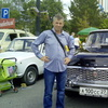Василий, 48, г.Южно-Сахалинск