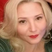 Натали 43 года (Рак) Каменское