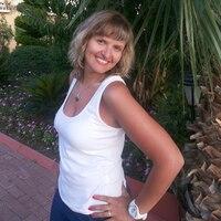 Мария, 38 лет, Козерог, Санкт-Петербург