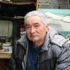 Александр Жихарев, 66, г.Мурманск