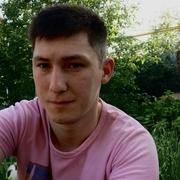 Ильдар 24 года (Водолей) Соль-Илецк