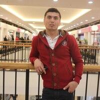 Отабек Сафаров, 35 лет, Стрелец, Минск