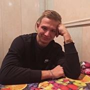 Андрей 21 Санкт-Петербург