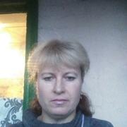 Елена 43 года (Скорпион) Полтава
