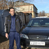 Владимир, 41, г.Красноармейск (Саратовск.)