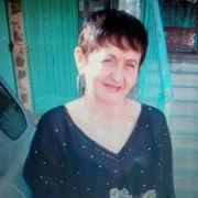 Елена 62 года (Овен) Надым