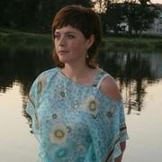 Ольга Карпович(Пентал 37 Щучин