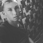 Сергей 24 года (Козерог) Юрюзань