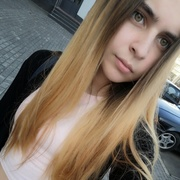 Алёна Цыринович 19 Минск