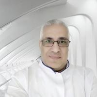 Фарес, 49 лет, Рак, Воронеж